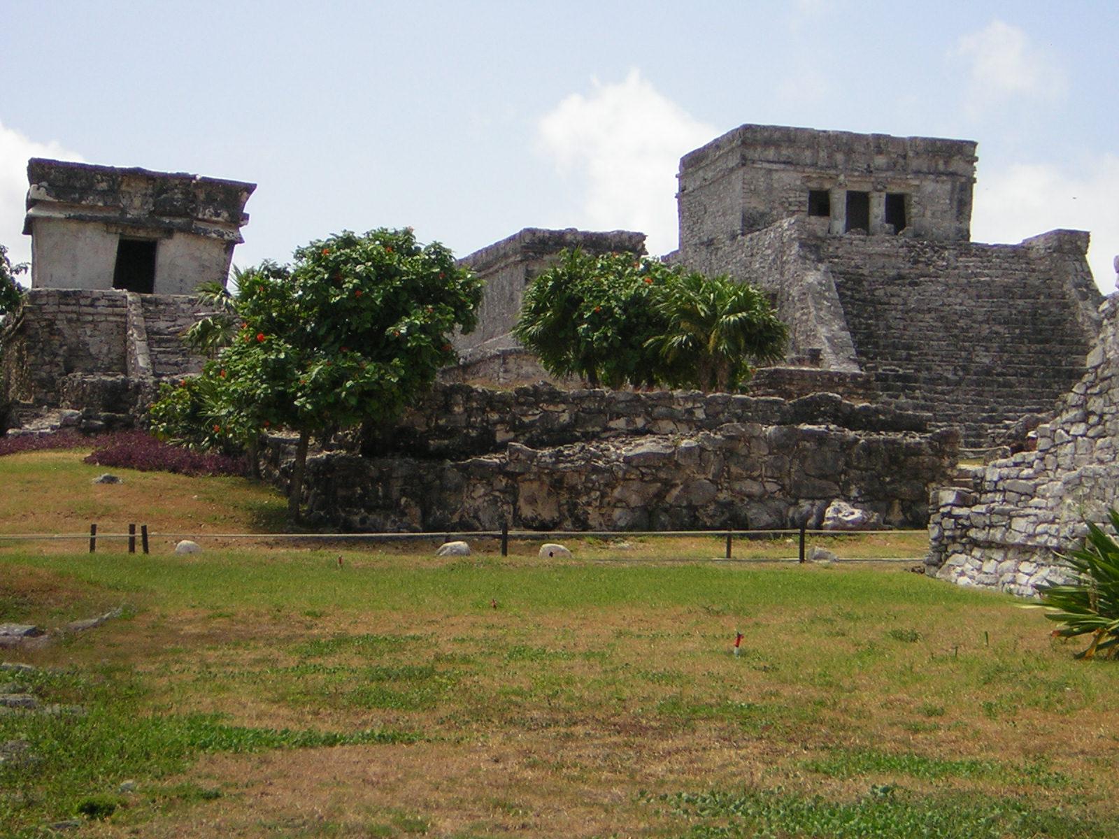 El Castillo de Tulúm