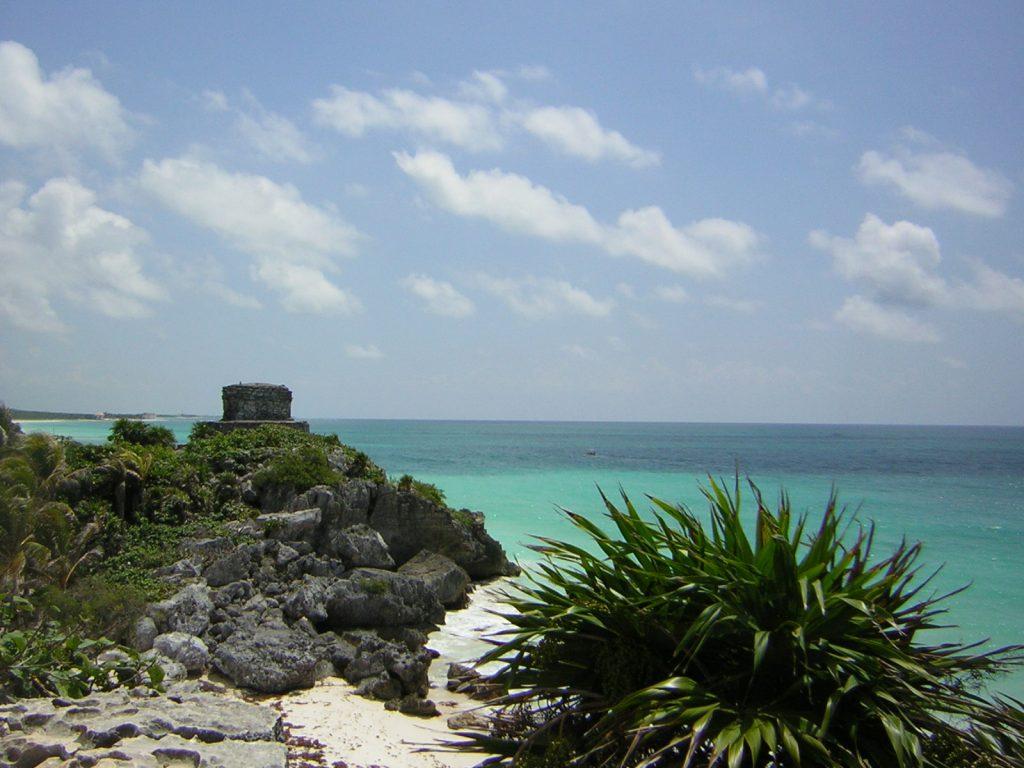 Ruinas de Tulúm