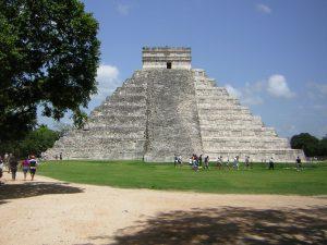 fotos chichén itzá Riviera Maya