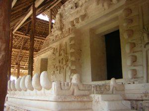 fotos2 de ek-balam Riviera Maya