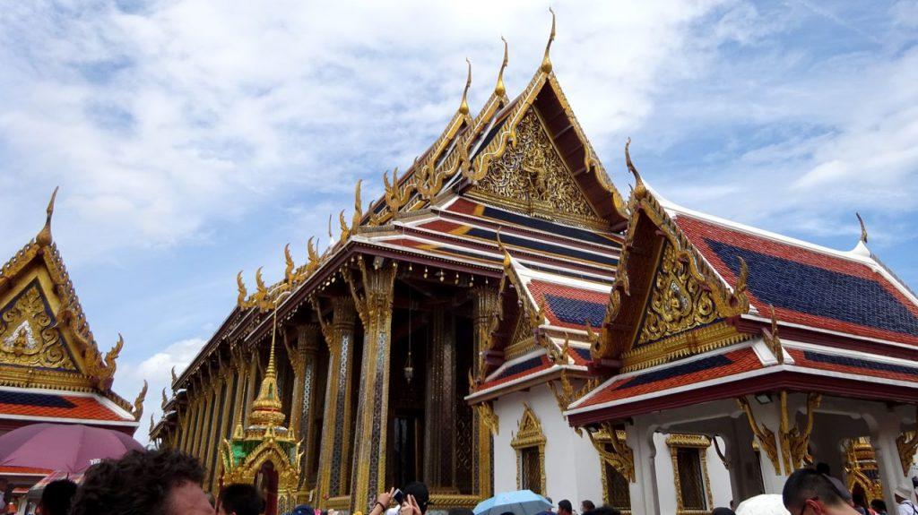 Foto Gran Palacio - Bangkok