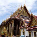 Foto Gran Palacio de Bangkok
