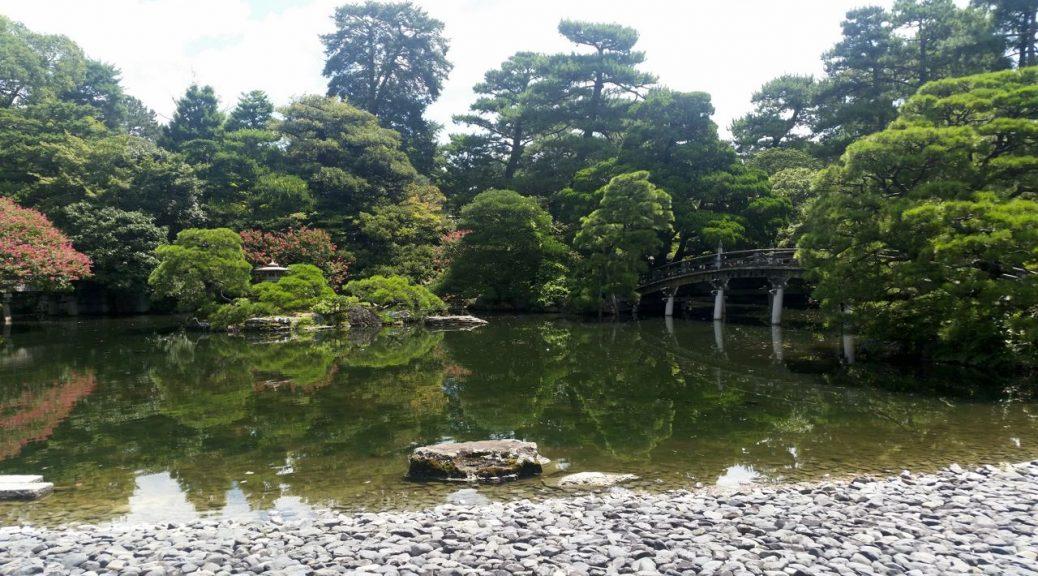 foto de Japón en verano