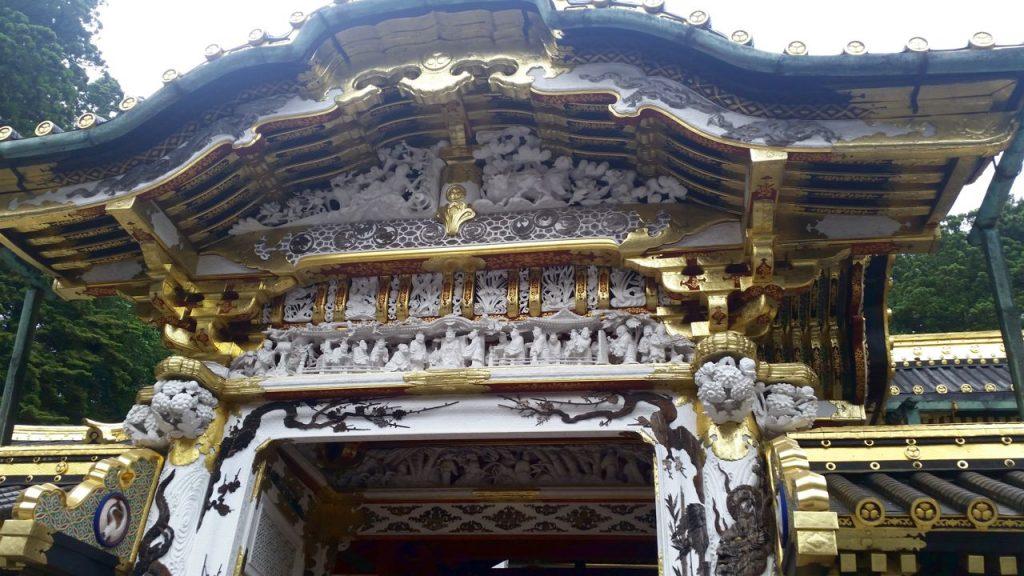 Templo de Nikko