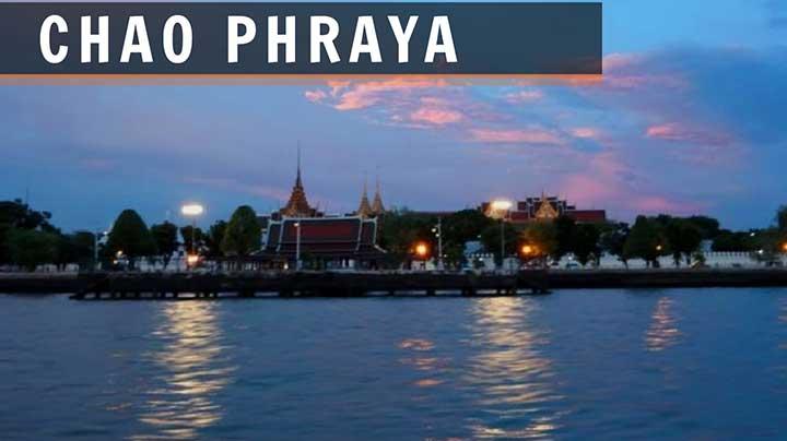 rio chao phraya bangkok