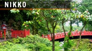 cómo llegar a nikko y qué ver