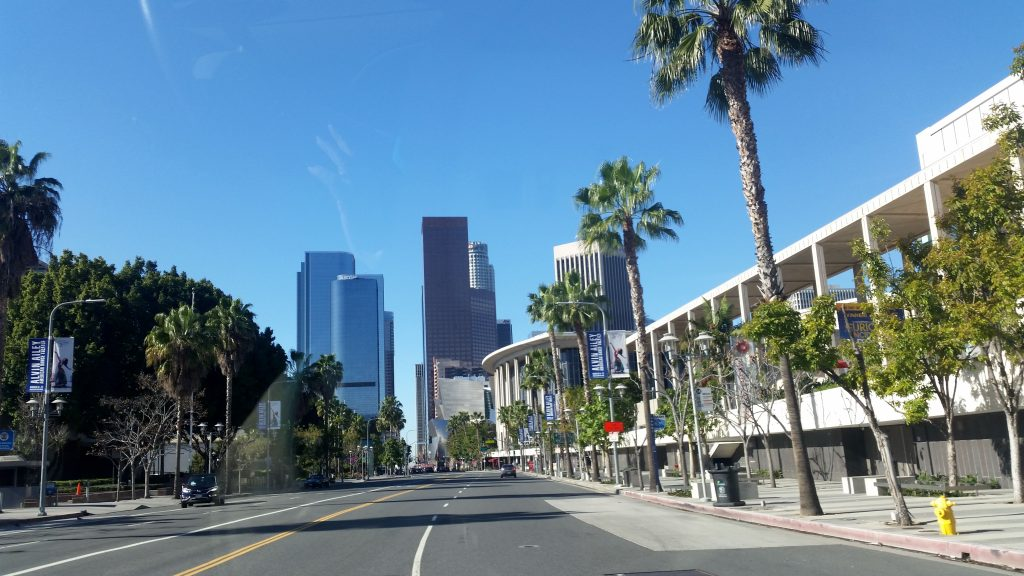 Los Ángeles California