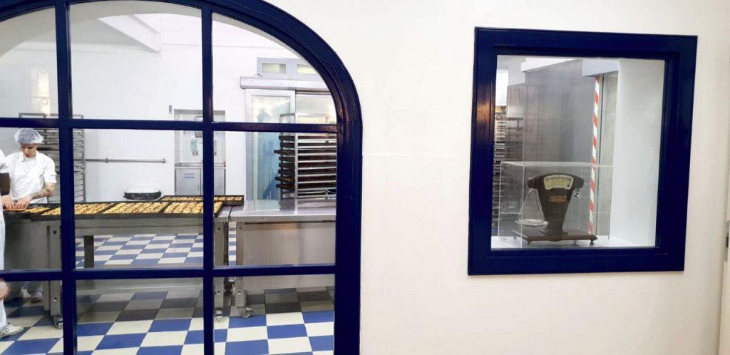 Fábrica Pastelería de Belém
