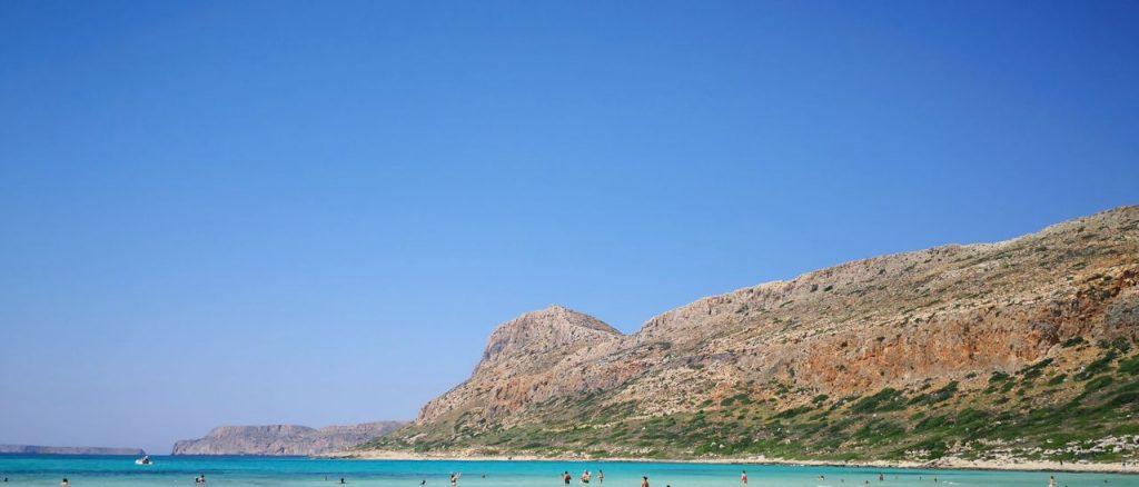 Laguna de Balos Creta