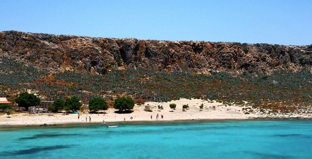 Playa Gramvousa
